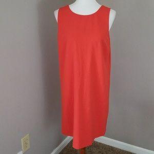 Forever 21 knee length dress size large